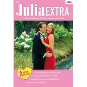 Julia Extra Band 0273 - eBook