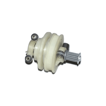 Hoover Torgue Pulley Assembly Part-440002409 ()