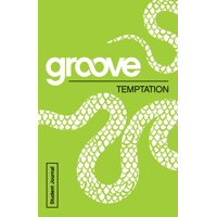 Groove: Groove: Temptation Student Journal (Paperback)