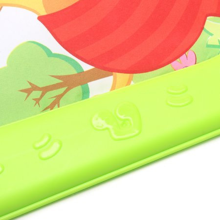 Hot Sales 3 In 1 Baby Kid Playmat Play Musical Pedal Piano