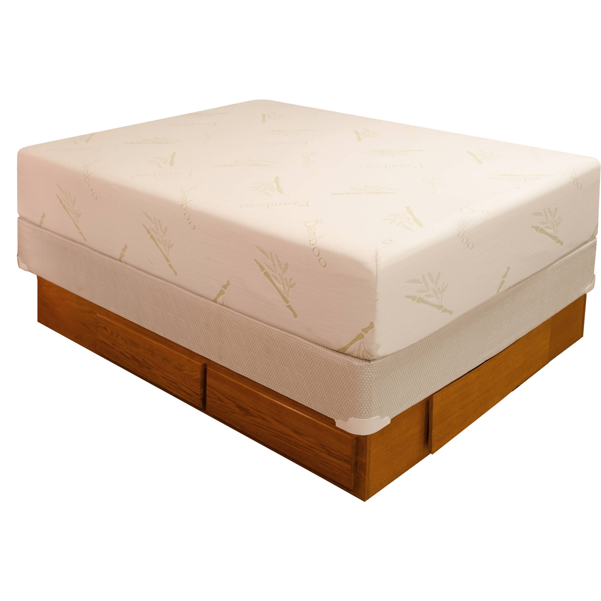 California King Bed Mattress And Box Spring Whispering