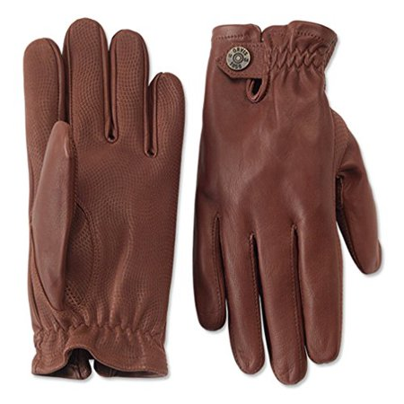 Orvis Best-Grade Sporting Clays Gloves. Copper.