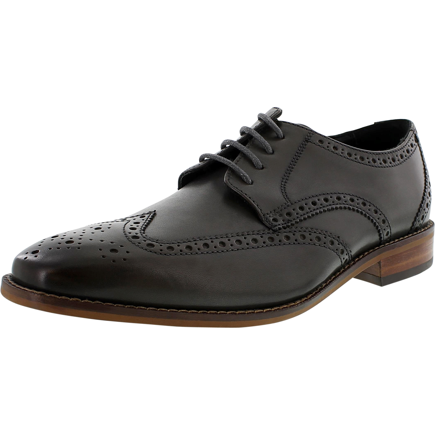 Florsheim Men's Castellano Ankle-High Leather Oxford Shoe by Florsheim
