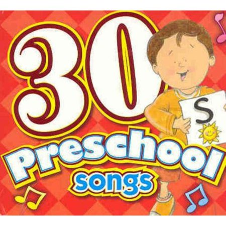 30 Preschool Songs - Preschool Halloween Song