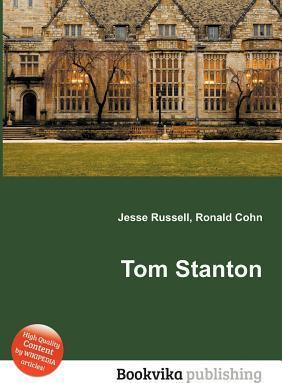 Tom Stanton by