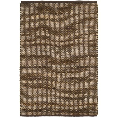 - LR Home Elite Espresso Indoor Area Rug(9' x 12')