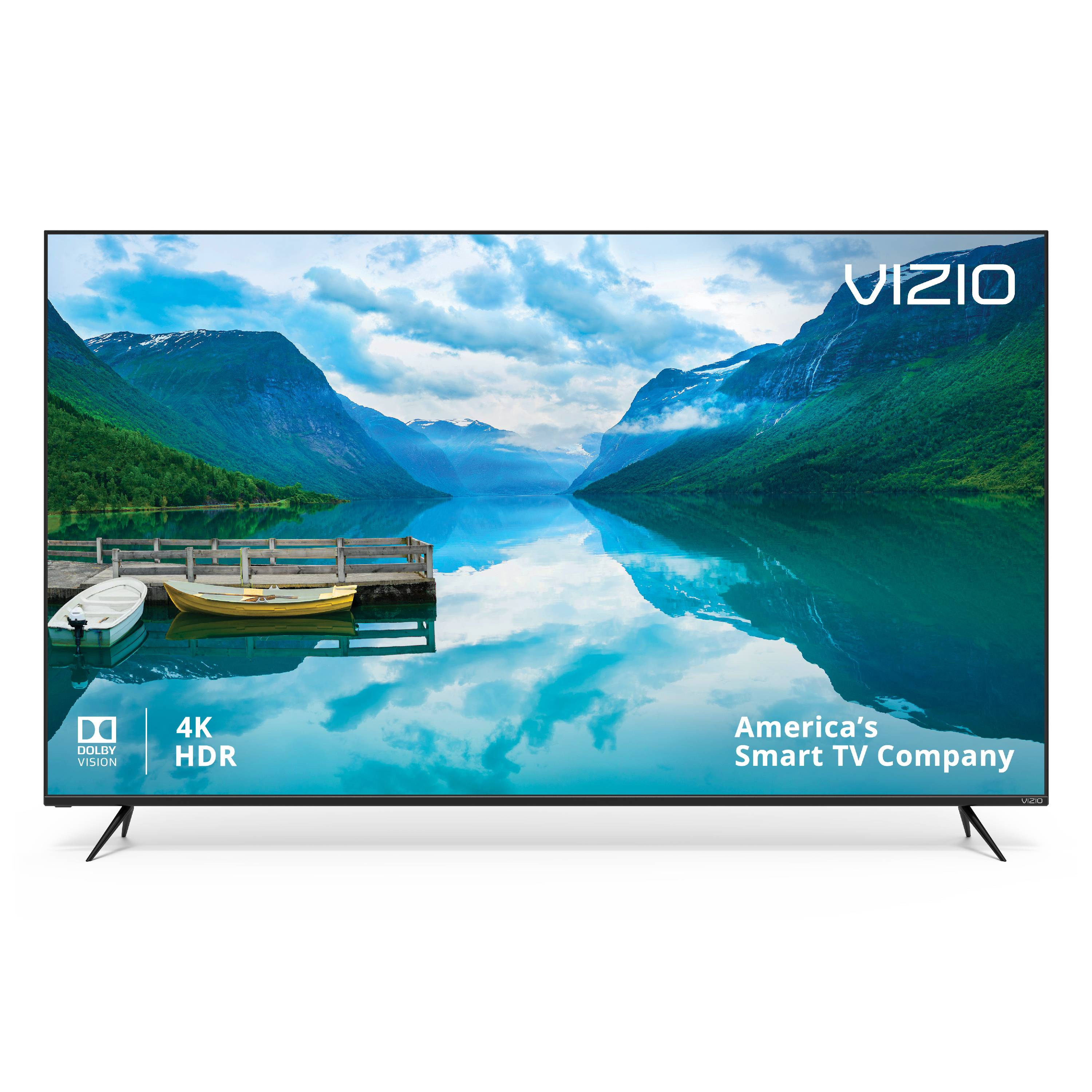 "VIZIO 65"" Class M-Series 4K (2160P) Ultra HD HDR Smart LED TV (M65-F0) (2018 Model)"