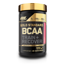 Energy & Endurance: Optimum Nutrition Gold Standard BCAA
