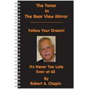 The Tenor In The Rear View Mirror - eBook