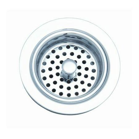 Proflo Kitchen Sink Strainer
