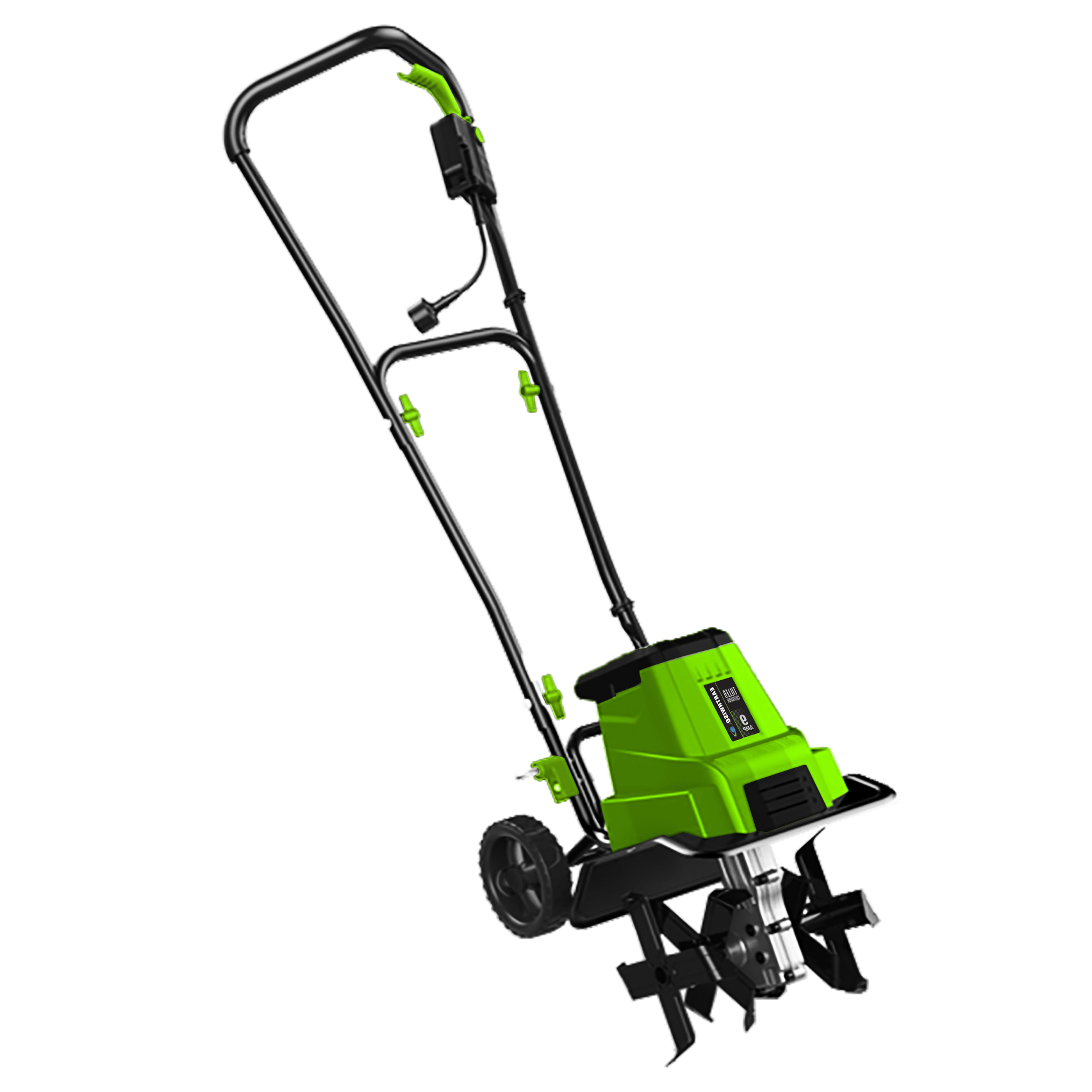 Earthwise TC70090 9 Amp Corded Electric Tiller Cultivator