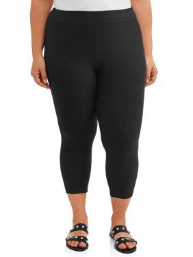 f07468cbbc9 Product Image Women s Plus Size Capri Legging