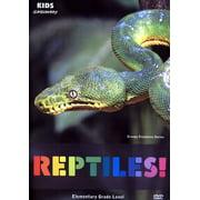 Reptiles (DVD)