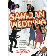 Samoan Wedding (DVD)