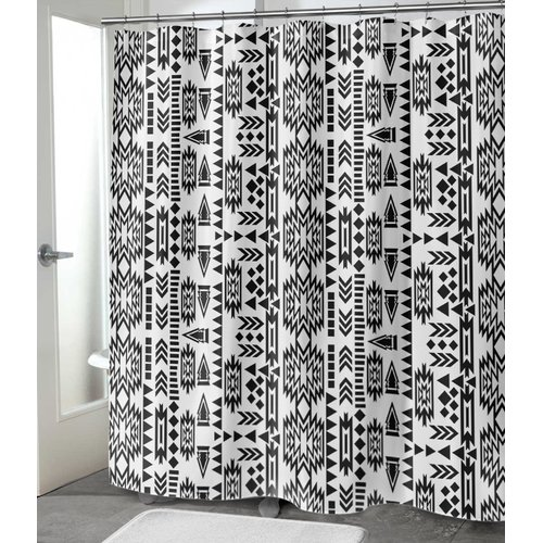 Bloomsbury Market Foster Shower Curtain