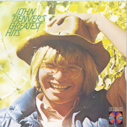 John Denver - John Denver's Greatest Hits (CD)