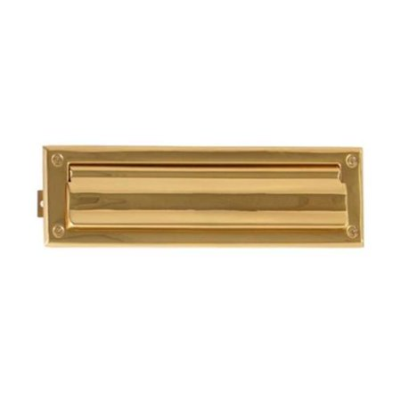 Br Accents A07 M0050 605 Mail Slot 3 In X 10