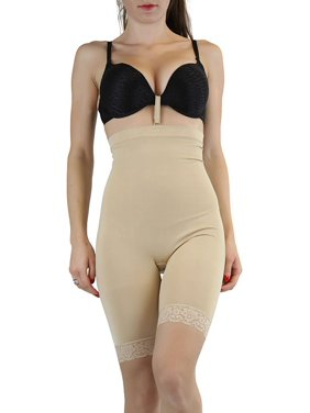 9c52d988206 Product Image ToBeInStyle Women s High Waist Butt Lifter. Product Variants  Selector. Beige
