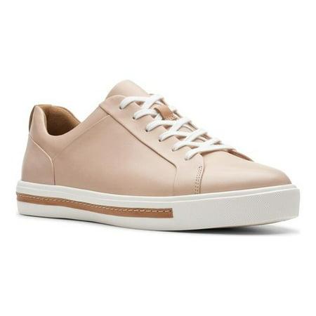 Women's Clarks Un Maui Lace Sneaker (Clarks England Comfort Shoes)