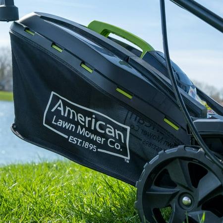 "American Lawn Mower 50514 14"" Corded Electric Lawn Mower"