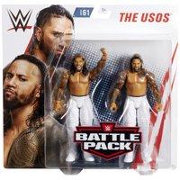 The Usos (Jimmy Uso & Jey Uso) - WWE Battle Packs 61
