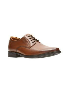 Men's Clarks Tilden Plain Toe Oxford