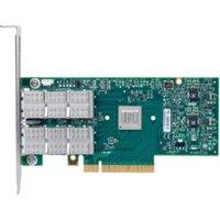 Mellanox Technologies, Inc. Connectx-3 Pro Vpi Adapter Card, Dual-port Qsfp, Fdr Ib - 56gb-s And 4