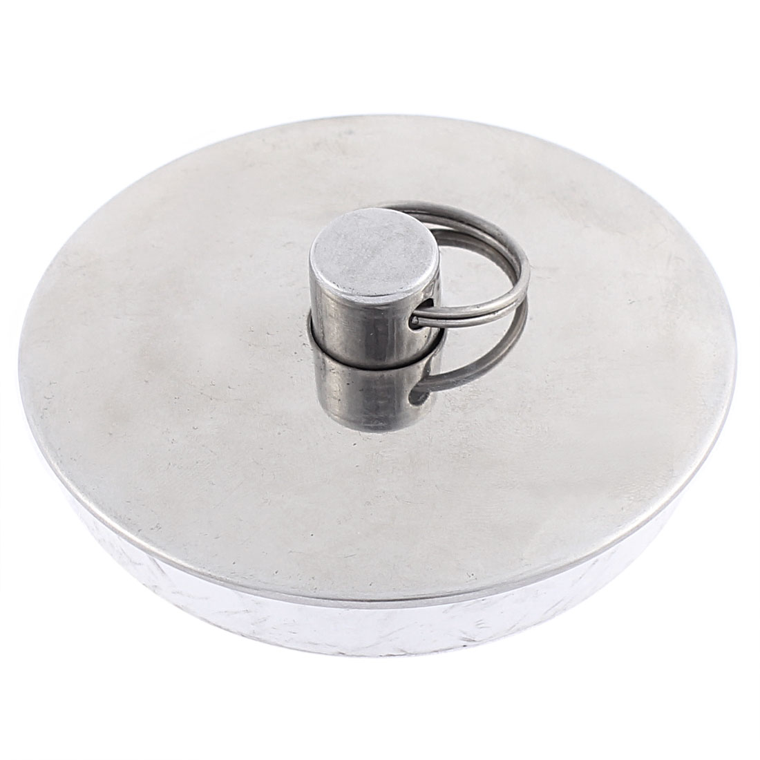 bathroom sink drain covers metal water drain sink strainer stopper cover 2 quot dia for 16466