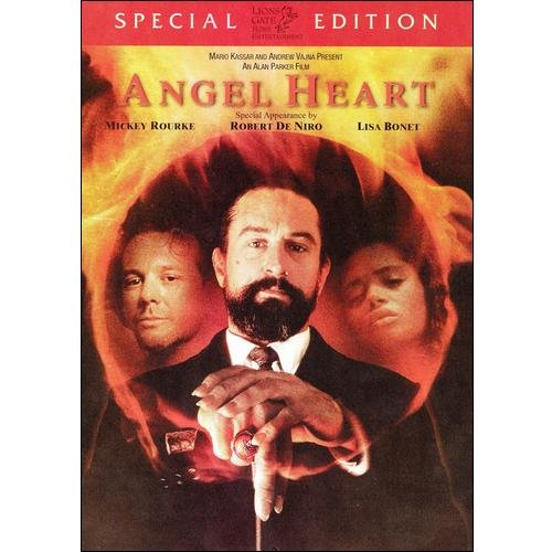 Angel Heart (Special Edition) (Widescreen)