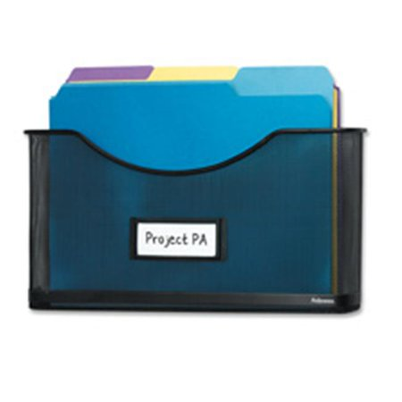 - fellowes mesh partition additions file pocket (7702701)