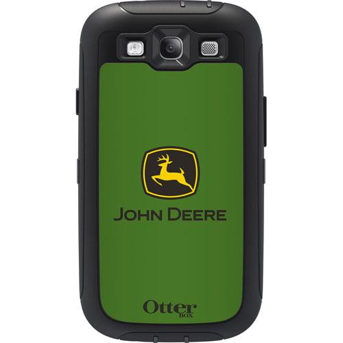 OtterBox Defender Case for Samsung Galaxy S3, John Deere