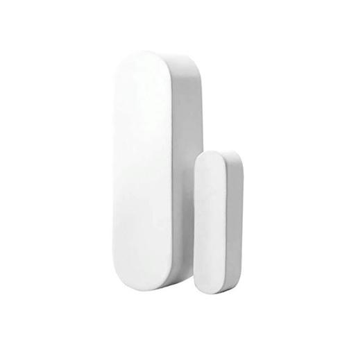 Z Wave Smart Door Window Sensor Compatible With Samsung Smartthings Hub Walmart Com Walmart Com