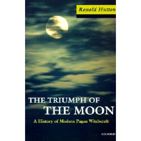 The Triumph of the Moon : A History of Modern Pagan Witchcraft](History Of Halloween Pagan Holiday)
