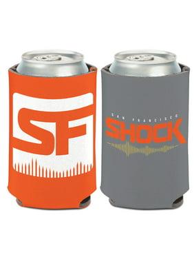 WinCraft San Francisco Shock 12oz. Can Cooler
