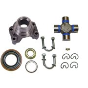 Alloy USA 380003 Yoke Amc20 Cj5/7/8