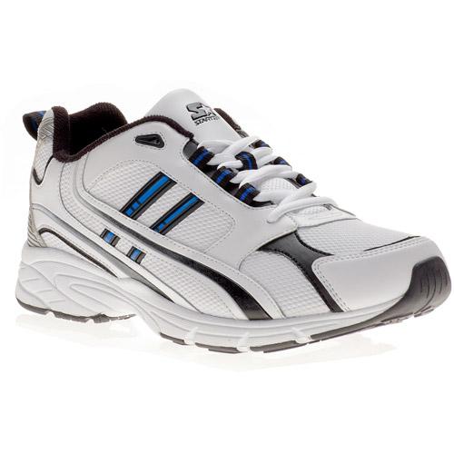 Starter - Men's Walter Sneakers, Wide Width