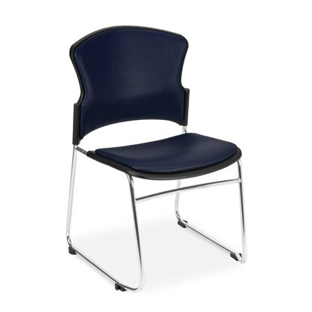 Ofm Armless Banquet Chair