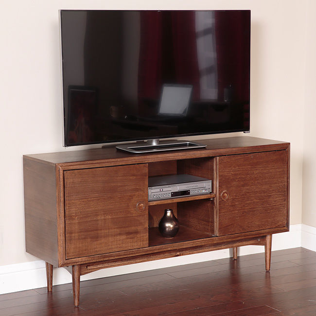 "American Furniture Classics Mid Centry 60"" TV Console"
