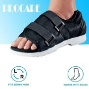 ProCare Med/Surg Shoe Post-Op Shoe Medium Size Female 6-8 Male 9-11 79-81135