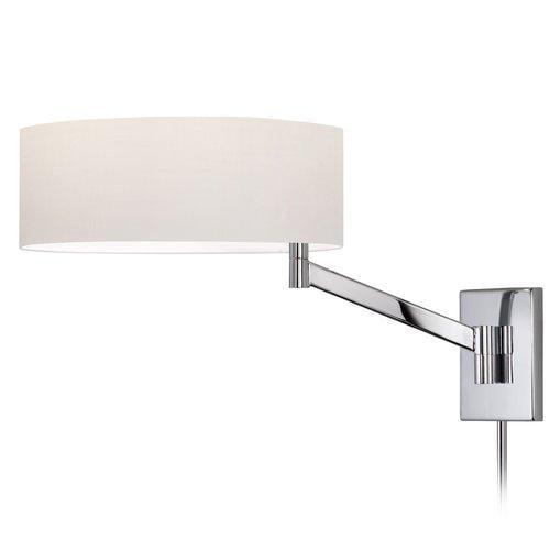 Sonneman 7080.01 Wall Sconces , Indoor Lighting, Polished Chrome