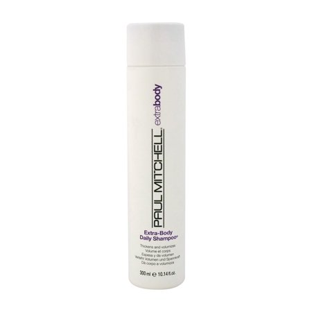 Paul Mitchell Extra Body Daily Shampoo, 10.14 Oz
