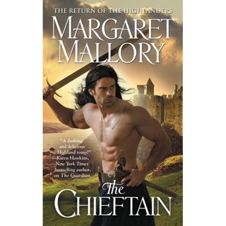 The Chieftain - eBook