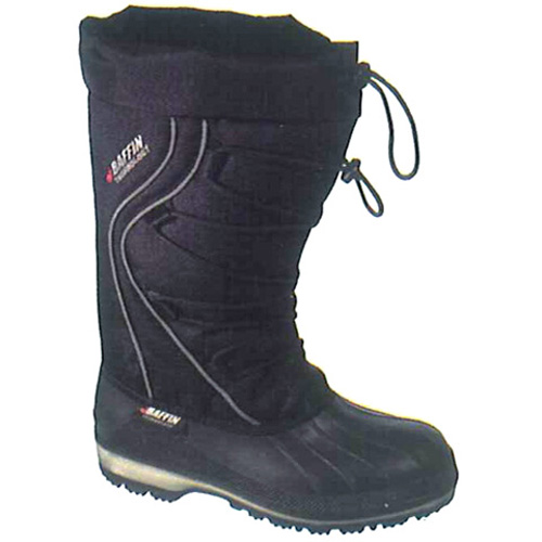 Baffin Icefield Boots Ladies Size 9