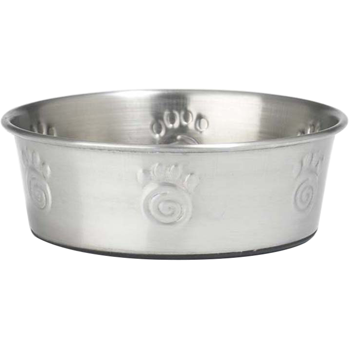 Petrageous Designs Stainless Steel Bowl - Holds 2 Cups-Cayman - image 1 of 1
