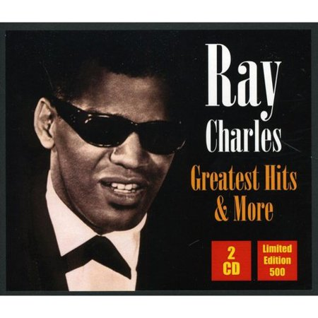 Ray Charles - Greatest Hits & More [CD]