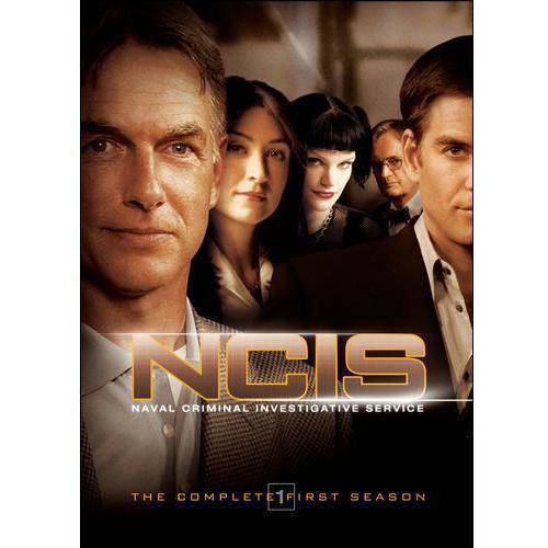 NCIS: The Complete First Season (Widescreen)
