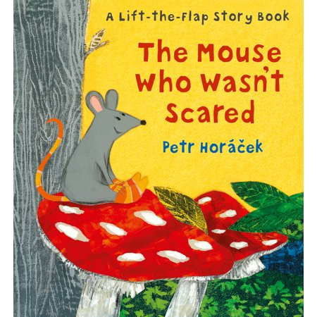 The Mouse Who Wasn't Scared - The Halloween That Almost Wasn't