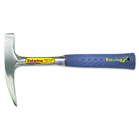 Estwing Geological 14-Ounce 11-Inch Rock Pick Metal Handle ()
