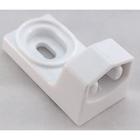 Door Handle End Cap White For Whirlpool Sears 2183141