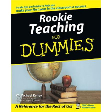 Rookie Teaching for Dummies - Slappy The Dummy